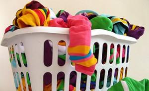 Traga seu cesto de roupas, limpeza e comodidade, retiramos no local.